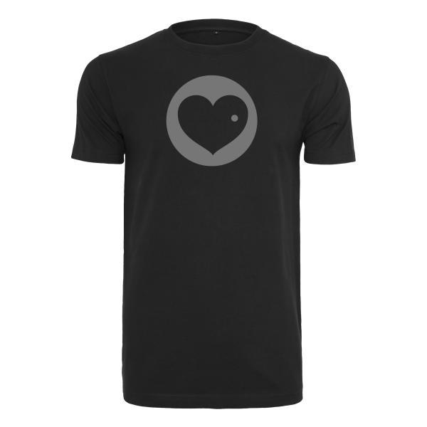 Marcapasos - T-Shirt Klassik - Logo