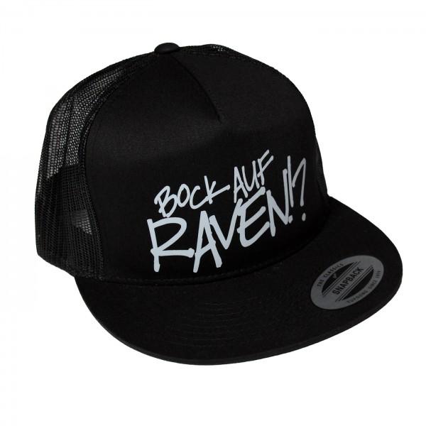 Golden Toys - Snapback - Bock auf Raven