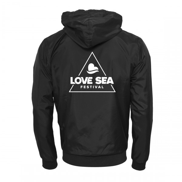Love Sea Festival - Windrunner - Logo
