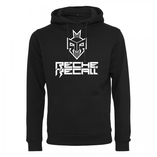 Reche & Recall - Premium Hoodie - Logo