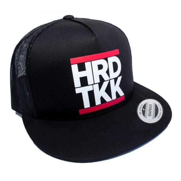 HRDTKK - Snapback - Quadrat