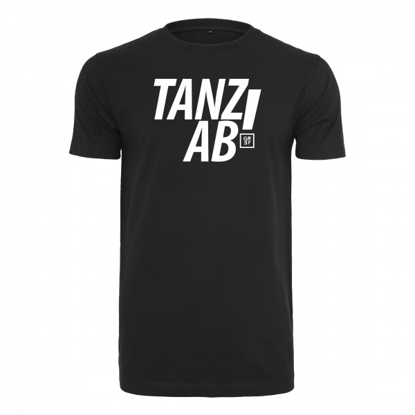 Compact Grey - T-Shirt Klassik - Tanz ab!