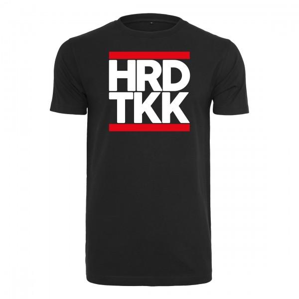 HRDTKK - T-Shirt Klassik - Quadrat