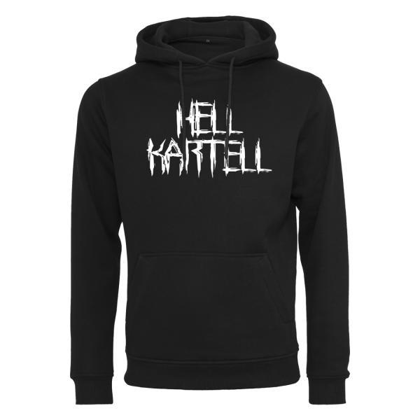 HELL Kartell - Light Hoodie - Logo