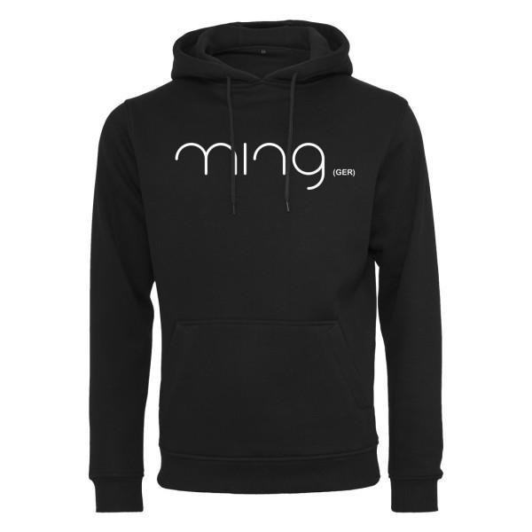 Ming (Ger) - Light Hoodie - Logo