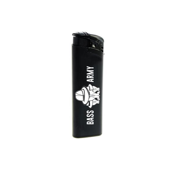 Bass Army - Feuerzeug