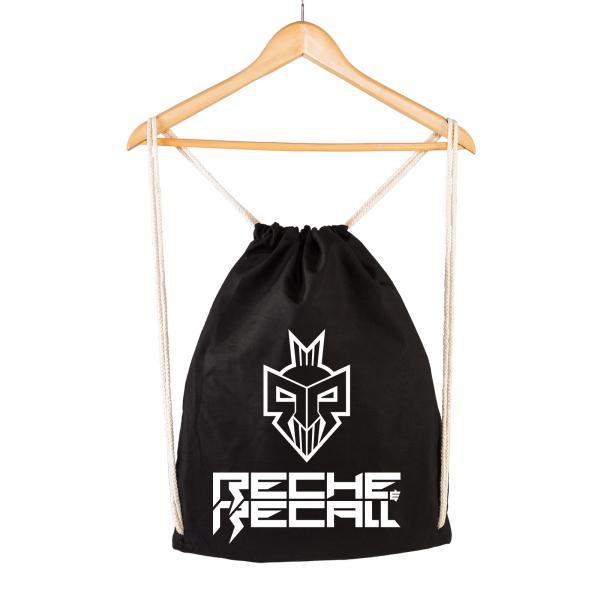 Reche & Recall - Gymsac - Logo