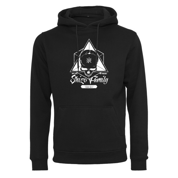 Shizo Family - Premium Hoodie - Logo