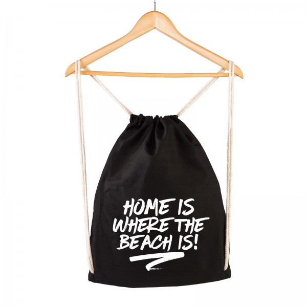 HOME IS WHERE THE BEACH IS! - Gymsac