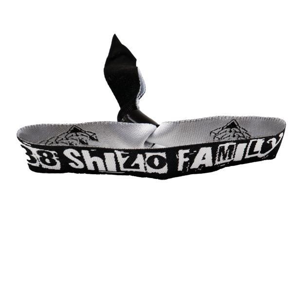 Shizo Family - Stoffband - 38 Shizo Family