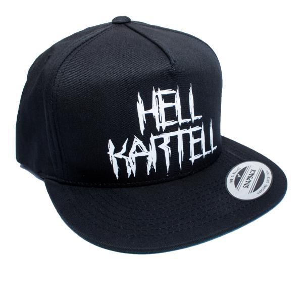 HELL Kartell - Snapback - Logo