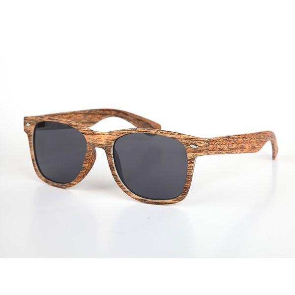Sonnenbrille in Holzoptik - Viper V-1243