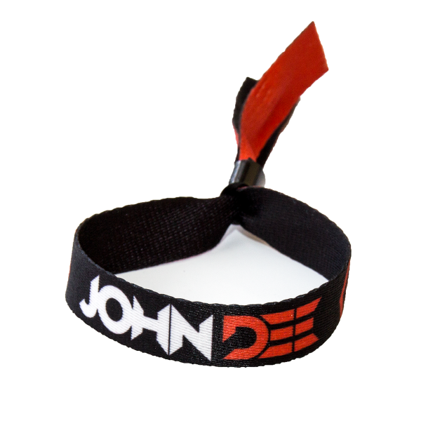 John Dee - Stoffband