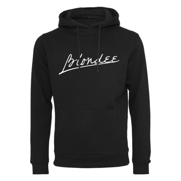 Blondee - Premium Hoodie - Logo