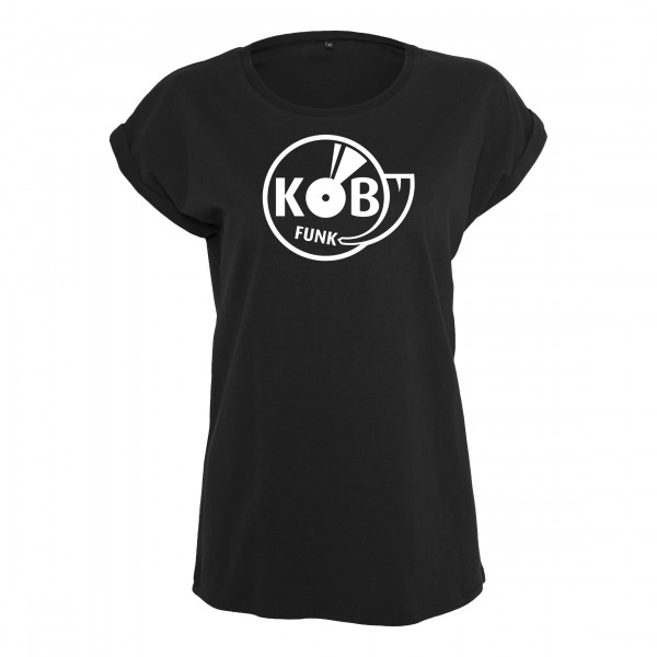 Koby Funk - T-Shirt (Female) - #teamkoby