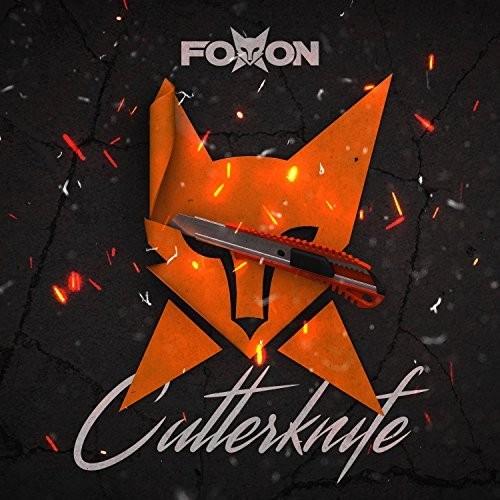 FOXON - CUTTERKNIFE - OUT NOW | Blog | FEIERSTOFF.DE