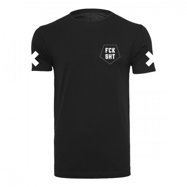FCKSHT - T-Shirt Klassik - Squad Edition