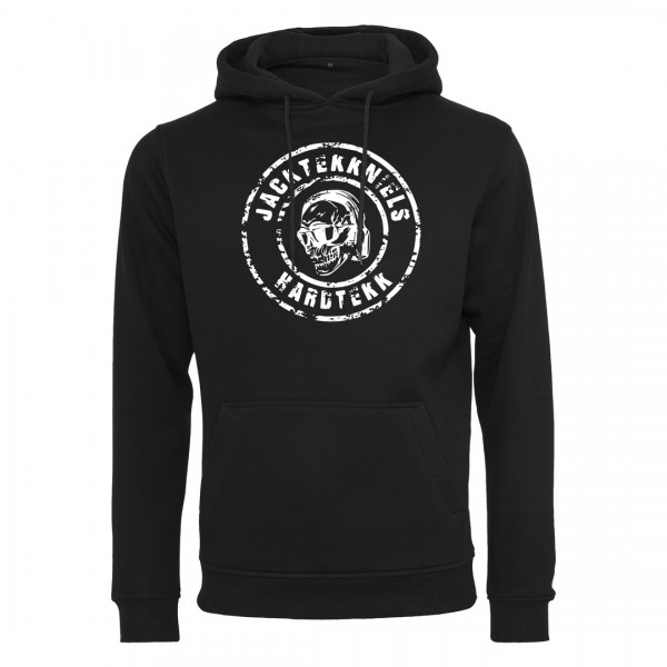 Jacktekkniels - Premium Hoodie - Logo