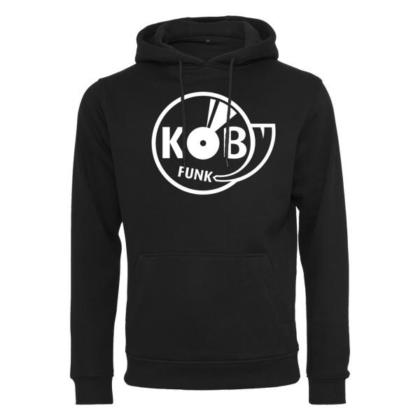 Koby Funk - Premium Hoodie - #teamkoby