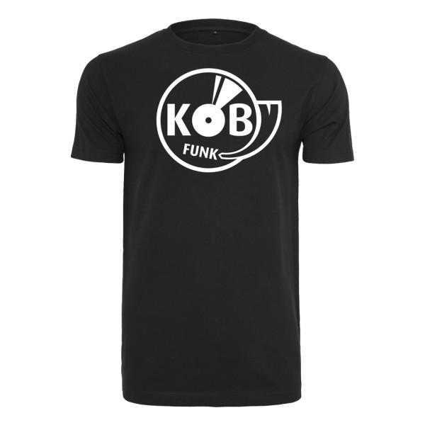 Koby Funk - T-Shirt Klassik - #teamkoby