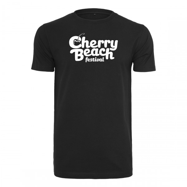 Cherry Beach - T-Shirt Klassik