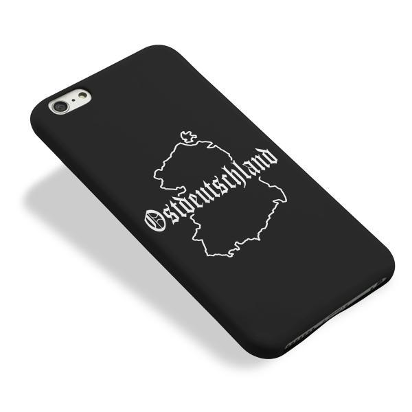 Ostdeutschland - Handyhülle