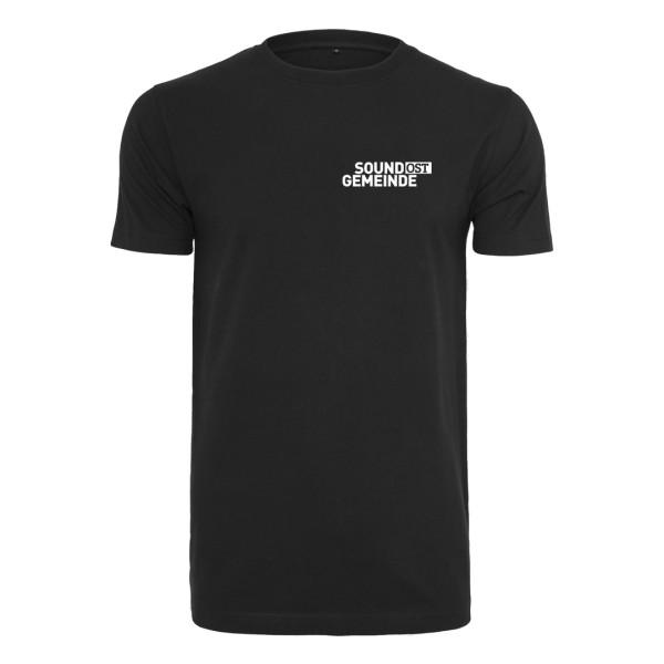 SoundGemeinde Ost - T-Shirt Klassik