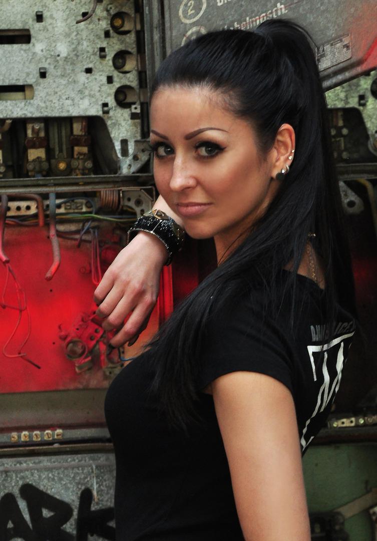 Sa in love with techno rohtabak d beln blog for Bki hamburg
