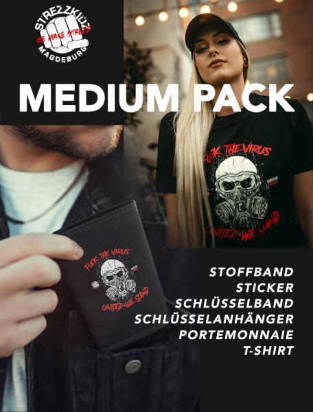Strezzkidz - Solipack - Medium Pack