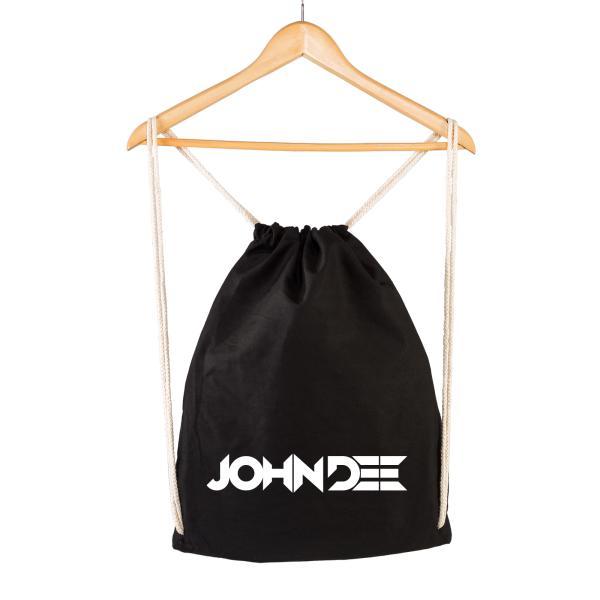 John Dee - Gymsac - Logo