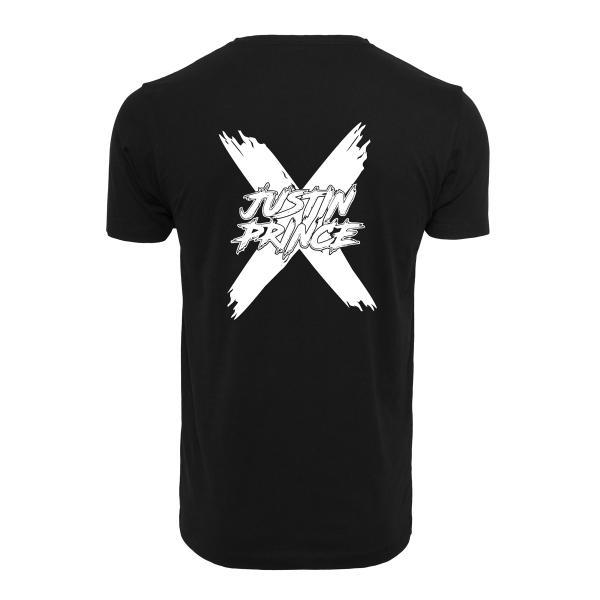 Justin Prince - T-Shirt Klassik - Member 2019