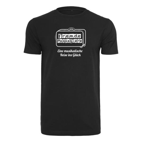 Fremde Passagiere - T-Shirt Klassik