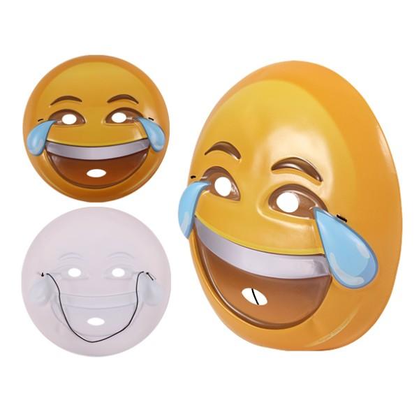 Partymaske - Whatsapp - LOL