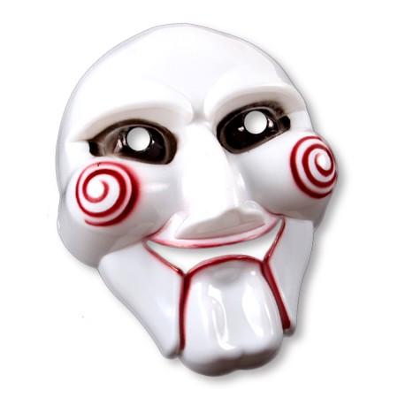Partymaske - Chucky Jig Saw