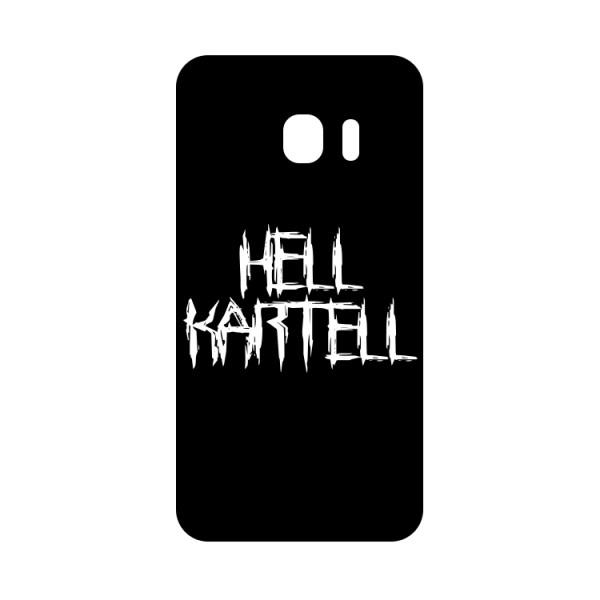 HELL Kartell - Handyhülle - Logo