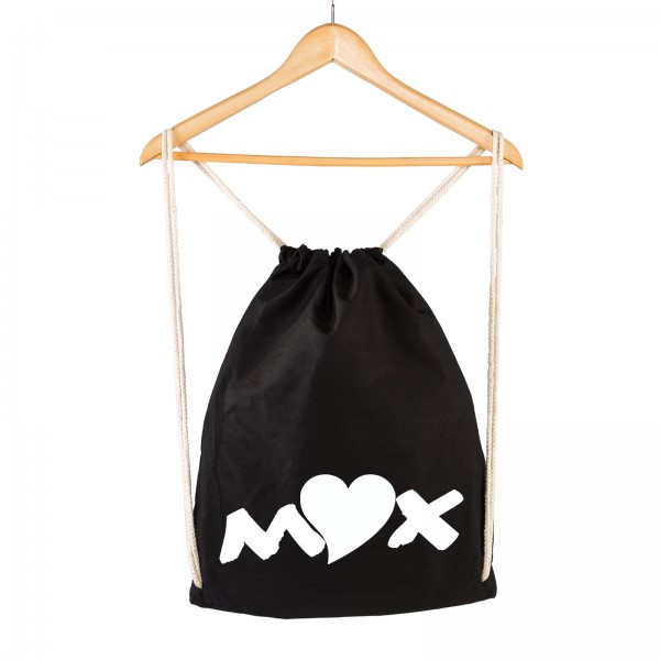 Maytrixx - Gymsac - Logo