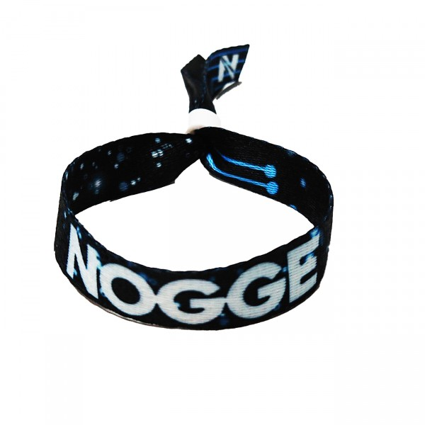 Nogge - Stoffband