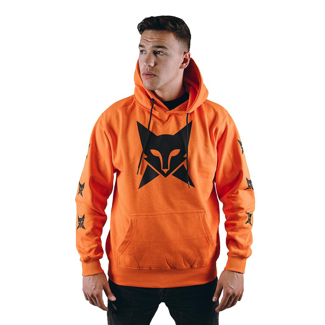 Foxon - Hoodie - Fan Edition | Foxon | Merchandise ...