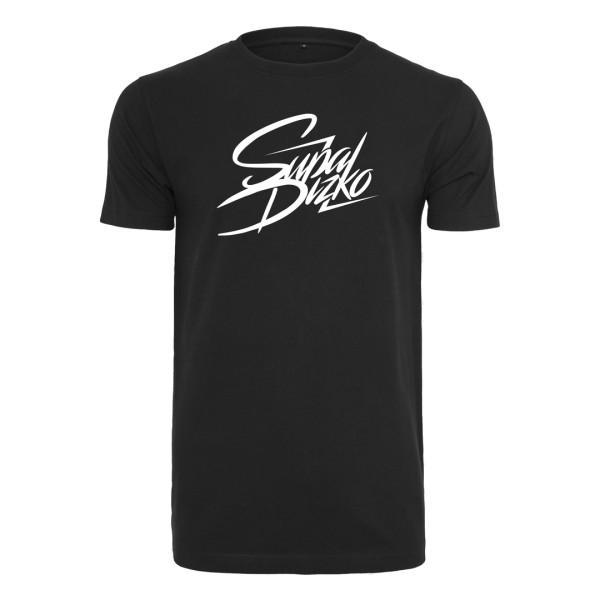 Supadizko - T-Shirt Klassik - Logo