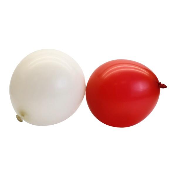 Leuchtender LED Luftballon 5 Stück