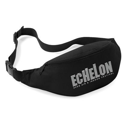 ECHELON Open Air - Bauchtasche - Logo