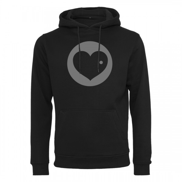 Marcapasos - Premium Hoodie - Logo