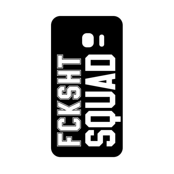 FCKSHT - Handyhülle - Squad