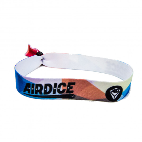 Airdice - Stoffband *Summer Edition*