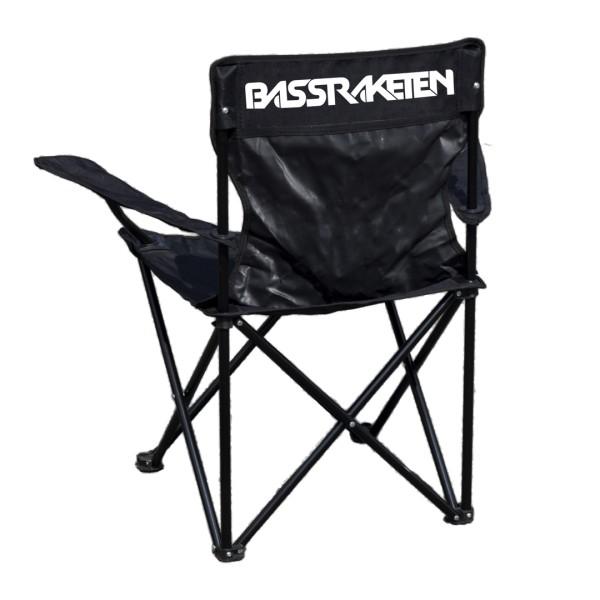 BassRaketen - Campingstuhl