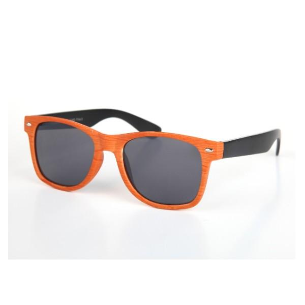 Sonnenbrille in Holzoptik - Viper V-1242