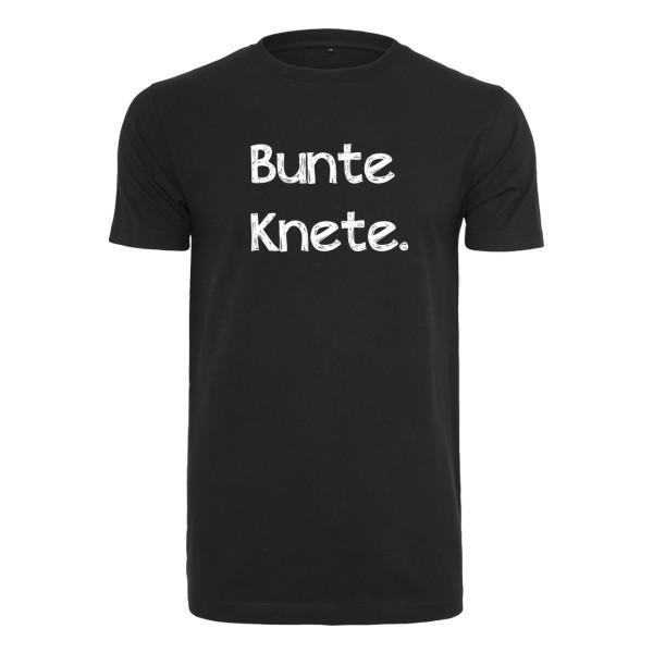 Bunte Knete - T-Shirt Klassik
