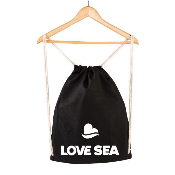 Love Sea Festival - Gymsac - Logo