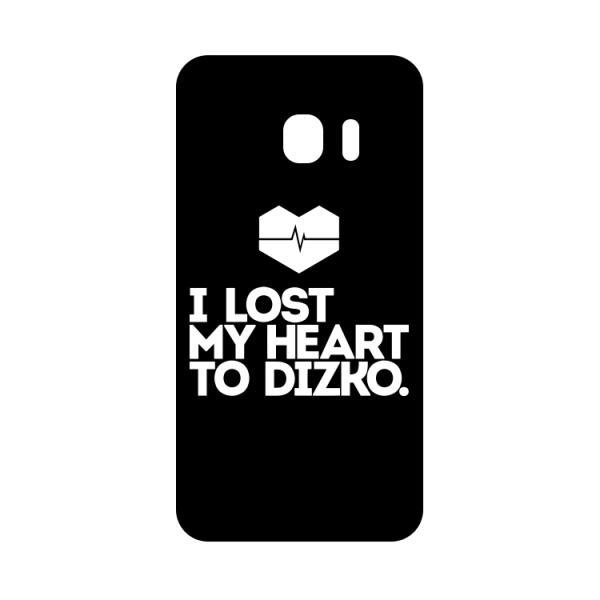 Supadizko - Handyhülle - I LOST MY HEART TO DIZKO