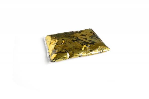 Slowfall Konfetti Metallic Gold - 1KG